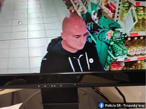 Polícia pátra po zlodejoch