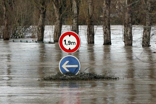 Tragické následky počasia vo
