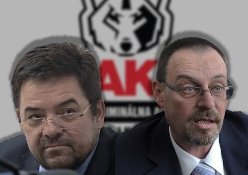 Dobroslava Trnku obvinila NAKA