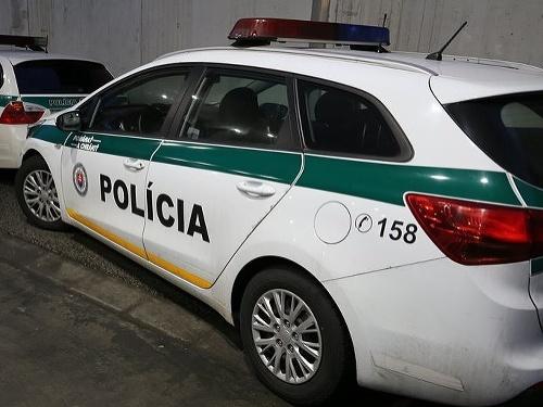 Trnavskí diaľničiari potrestali vodiča,