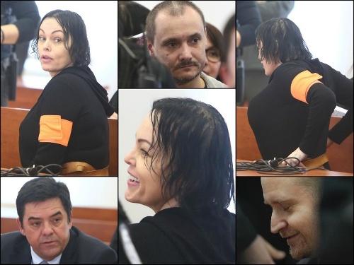 Na súde sú aj