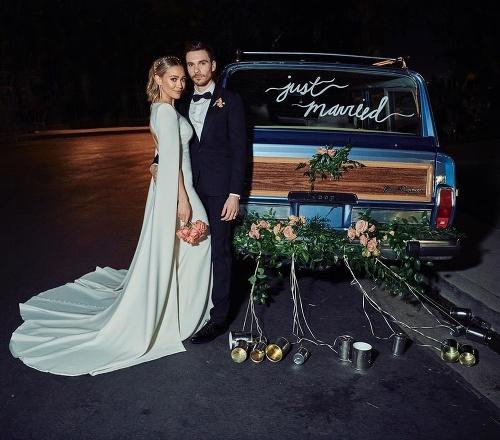 Hilary Duff sa vydala