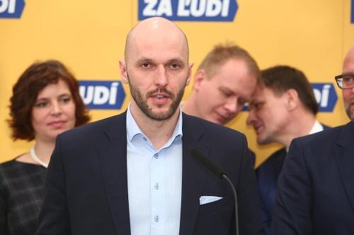 VOĽBY 2020 Slováci majú