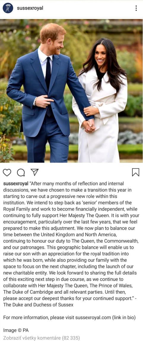 Definitívne rozhodnutie: Kráľovná Alžbeta
