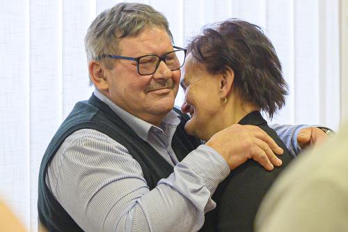 Rodičia Jána Kuciaka Jozef