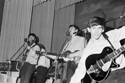 Skupina The Beatles