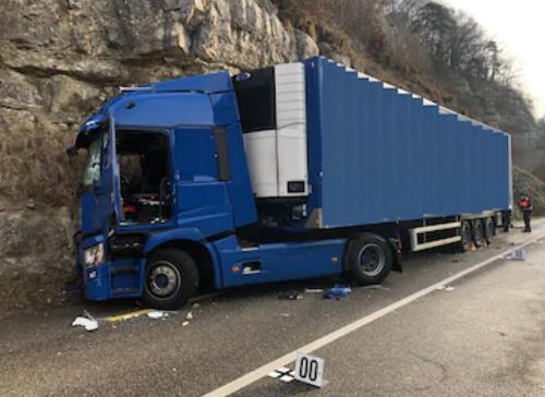 Nešťastie vo Švajčiarsku: Proti