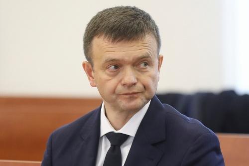 Jaroslav Haščák vypovedal ako