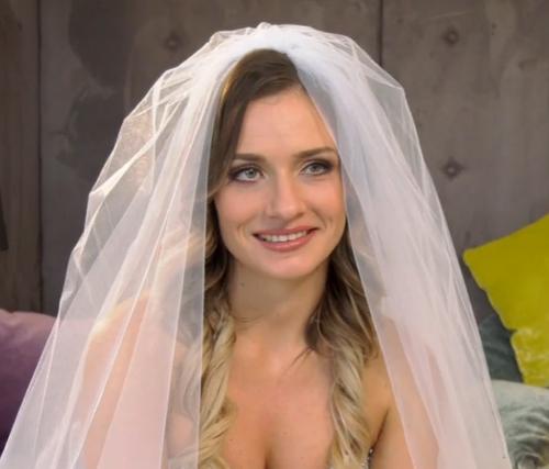 Lucia zo šou Svadba