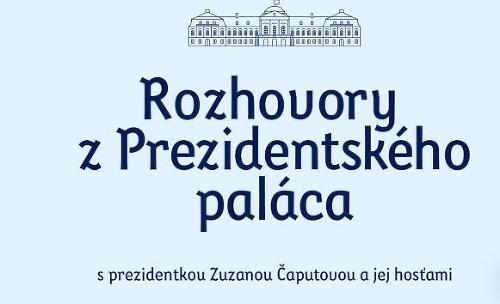Prezidentka Čaputová spustila vlastnú