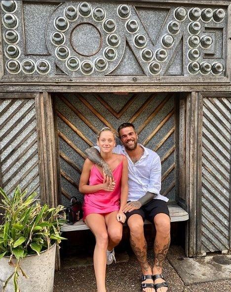 Emma Drobná a Filip