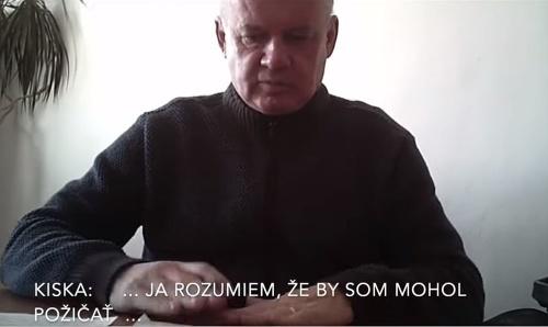 VOĽBY 2020 Richard Sulík