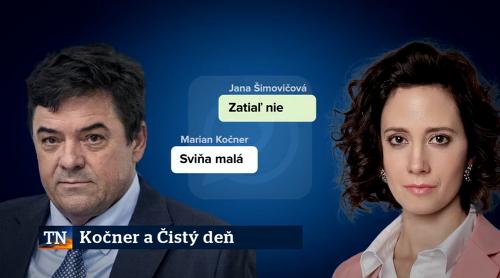 Jana Štefániková mala informovať