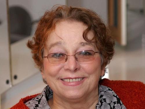 Adela Gáborová