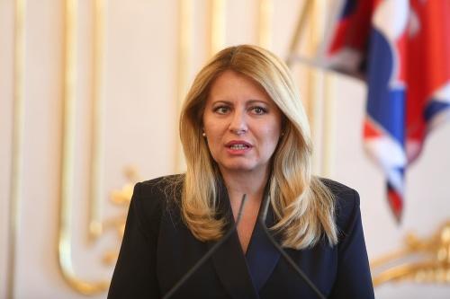 Prezidentka Čaputová neratifikuje Istanbulský