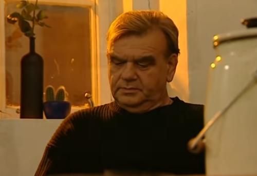 Srdce Františka Nedvěda pracuje