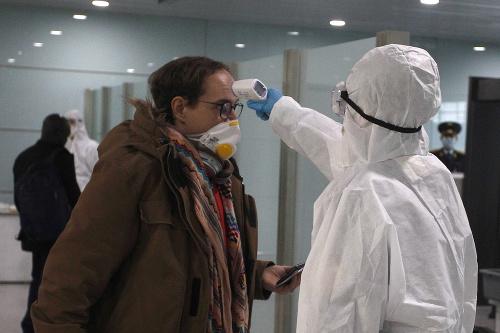 Koronavírus naďalej straší celý