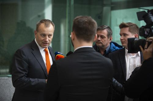 Ďalšie kľúčové rokovanie koalície!