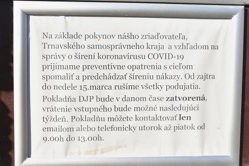 Divadlo Ján Palárika