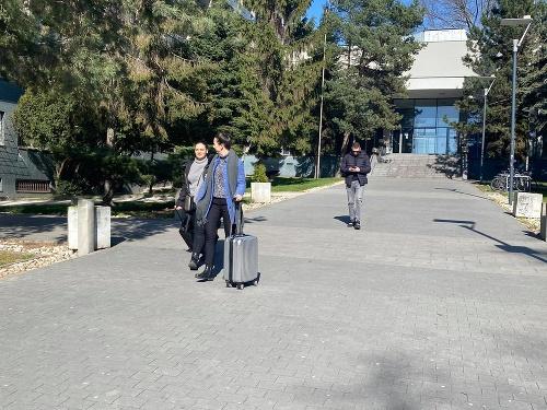 Slovenské univerzity dávajú na
