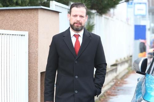 Právny zástupca Moniky Jankovskej
