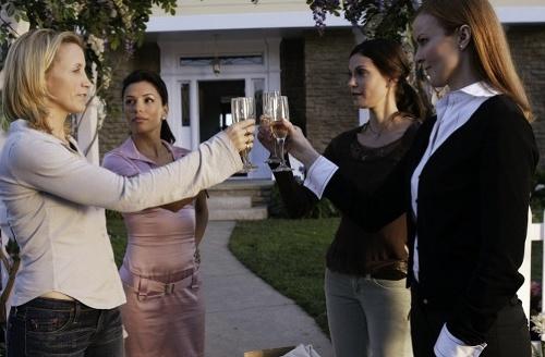 Eva Longoria v seriáli
