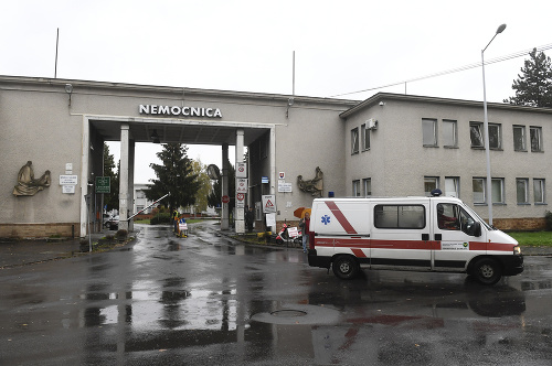 Nemocnica s poliklinikou (NsP)