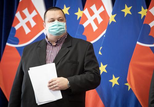 Bratislava žiada hlavného hygienika