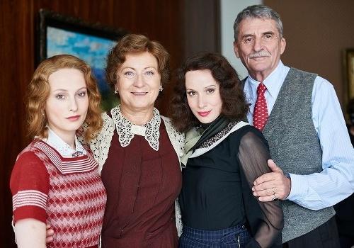 Anna Fialová, Simona Stašová,