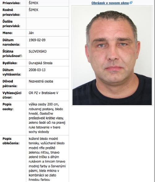 Ján Šimek