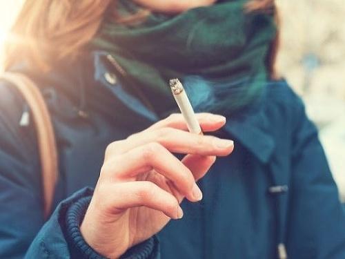 Fajčenie marihuany v mladom