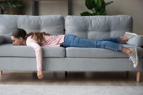 Dvanásť najčastejších dlhodobých symptómov