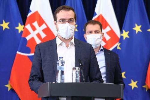 Na Slovensku pribudli ďalšie