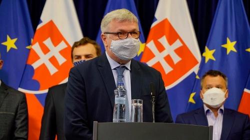 KORONAVÍRUS Slovenskú ekonomiku čakajú