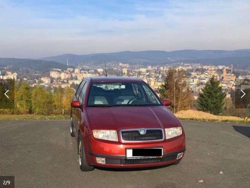 20-ročné auto po Karlovi
