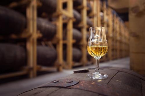 Ako slovenská whisky ovládla