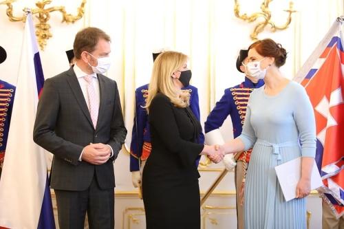 Slovensko má nový rezort!