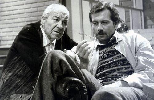 Ivan Rajniak a Vladimír