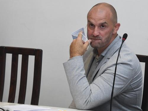 Exminister Peter Žiga a