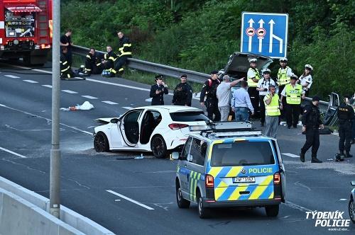 Tragická dopravná nehoda v