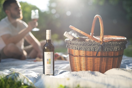 Spoznajte víno ideálne na