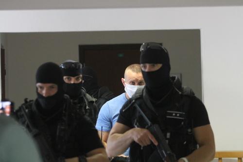 Mafiánsky boss Juraj Ondrejčák