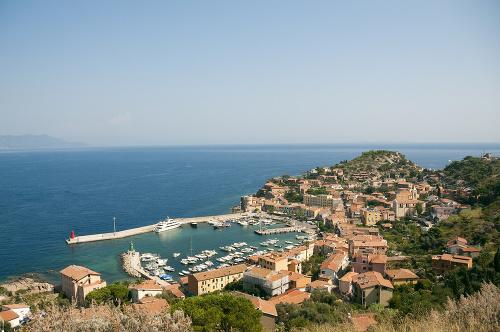 ZÁHADA talianskeho ostrova Giglio:
