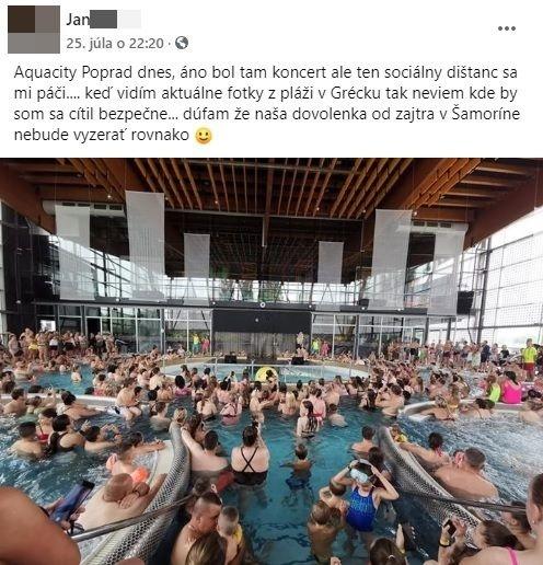 Ľudia vzali Tatry útokom: