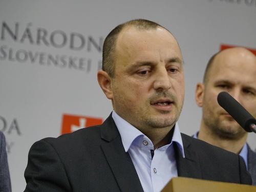 Matovič prehovoril o Kyselicovi: