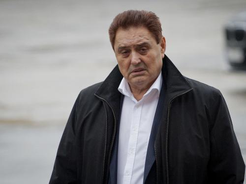 Podnikateľ Jozef Majský