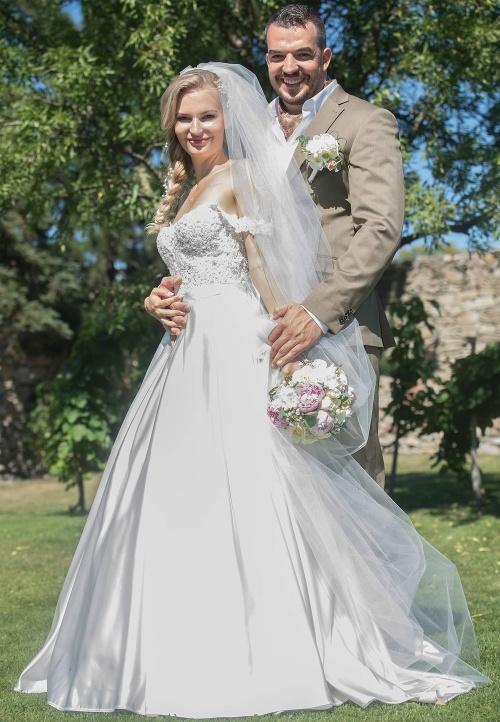 Tomáš Kostelník sa oženil