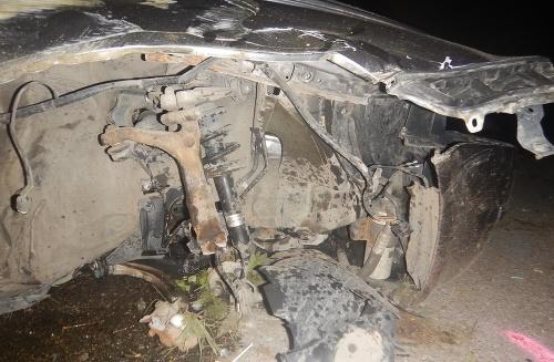 FOTO Tragická dopravná nehoda