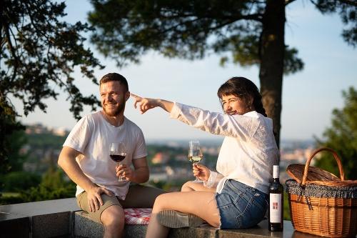 Prečo je červené víno