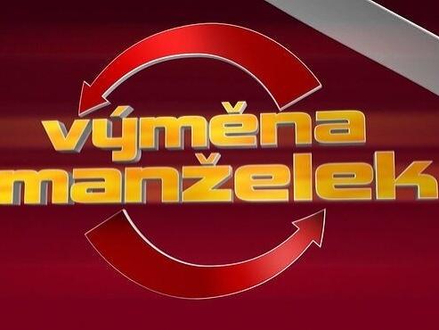 Natáčanie českej Výměny manželek